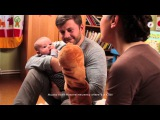 Презентация комплекта Skylark English for Babies. All About Me