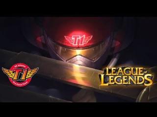 Faker Live Stream - SKT T1 Faker - Azir vs SofM Syndra - Mid - Challenger - 페이커 아지르