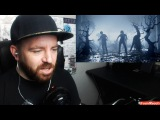 VILDHJARTA - Dagger (OFFICIAL VIDEO) - REACTION!