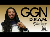 GGN News with D.R.A.M.