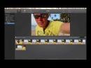 Как вырезать ненужные кадры из видео в iMovie