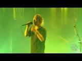 Radiohead - Myxomatosis (Live at Lollapalooza Chicago 2016)