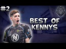 CS:GO - BEST OF kennyS 2! (Insane AWP Plays, VAC Shots, Funny Moments, Stream Highlights More)
