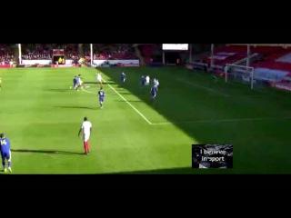 England U21 - Bosnia and Herzegovina U21 (Tammy Abraham - 2:0)