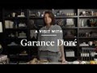 A Visit With Garance Doré