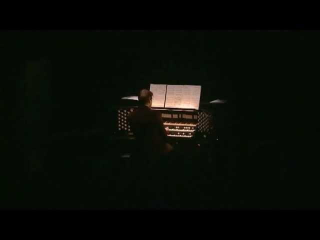 Liszt, Mephisto Waltz No. 1 - Gunther Rost, live