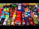 Hot Wheels Collection Cartoon for Kids 1