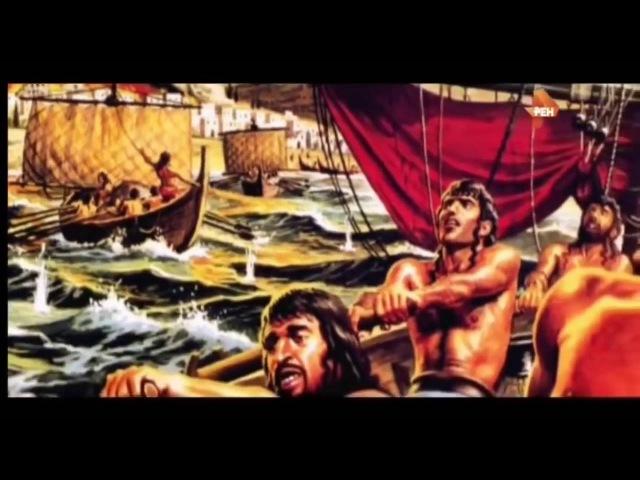 Лемурия. Затонувший континент древнее Атлантиды