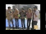 Nick Lachey &amp Jessica Simpson Mtv Superbowl (Full Version)