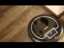 Робот-пылесос Панда Panda X900 моющий, видео, тест.