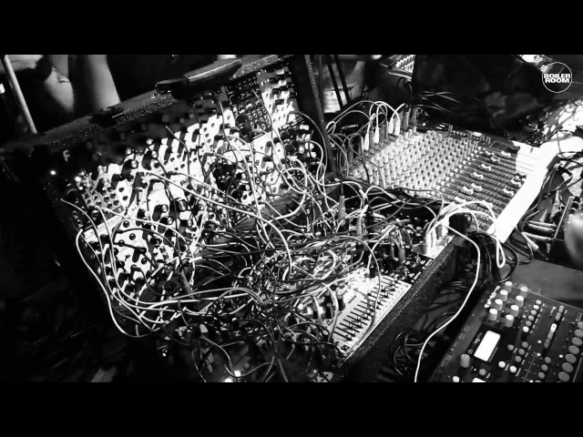 400ppm Boiler Room Berlin Live Set