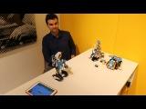 LEGO Boost: Interview mit LEGO Designer Simon Kent