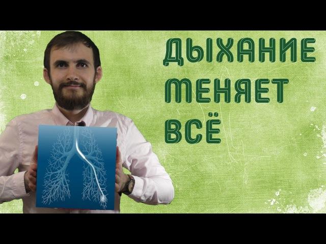 Как успокоиться БЫСТРО Квадратное дыхание