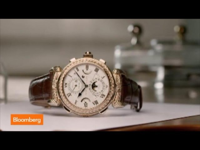 Patek Philippes $2.6 Million Watch How You Can Own It