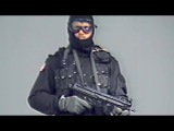 FBI Hostage Rescue Team 1985 Federal Bureau of Investigation FBI Training Film