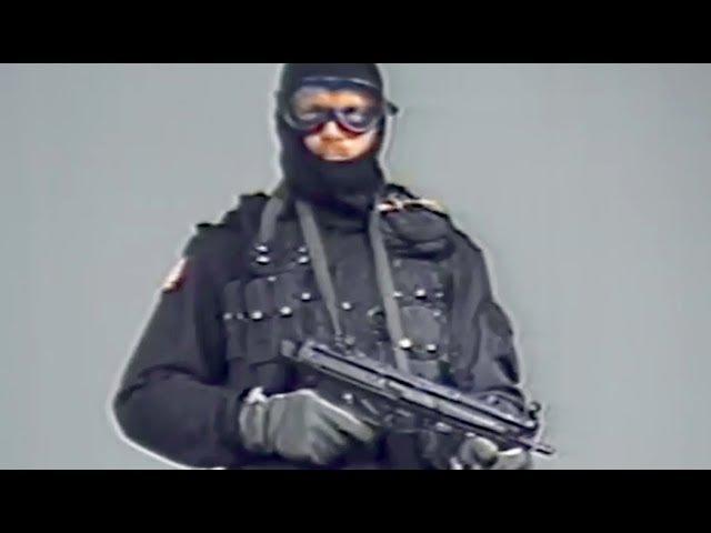FBI Hostage Rescue Team 1985 Federal Bureau of Investigation; FBI Training Film