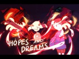 Hopes and Dreams Undertale Animation