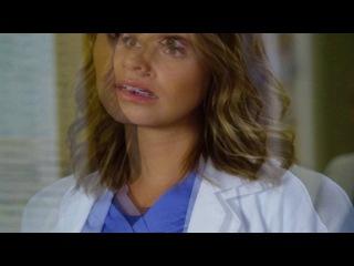 Анатомия страсти 13х04 Медленно Падает Стиллы Grey's Anatomy Promotional Photos Falling Slowly [HD]