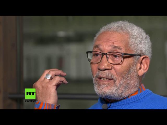 """Der deutsche Genozid am Volk der Herero: """"Wir fordern eine Entschuldigung und Reparationen"""
