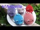 How To Make 3D Origami Piggy | DIY Piggy Tutorials | Origami Piggy