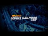 Trainz Model Railroad 2017 - Official Trailer