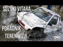 Suzuki Vitara Poradnik Terenwizji