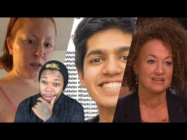Worst of the Week: Crazy Lady, Stanford for BLM, Rachel Dolezal