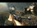 Симулятор Снайпера в Игре про Первую Мировую Войну ! Verdun