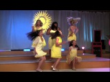 Full Performance of 'Halo,Walking On Sunshine' from 'Vitamin D' GLEE