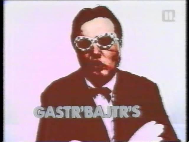Gastr'bajtr's - japanci rade za nas (1983)