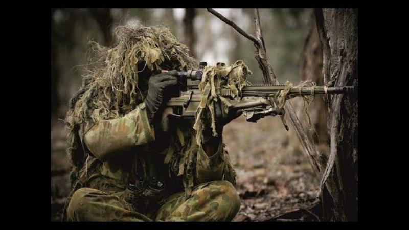 Снайпер из Канады установил мировой рекорд по дальности смертельного выстрела