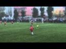 Час футболу Тиса - 1 кращі моменти ФК «Ужгород» – ФК «Дийда» 2 тайм 08.11.15.