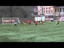 Час футболу Тиса - 1 кращі моменти «Кошіце» – «Ужгород» 13.02.16.