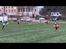 Час футболу Тиса - 1 кращі моменти «Кошіце» – «Ужгород» 2 тайм 13.02.16.