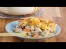 Анна Олсон секреты выпечки - часть 54 - Соленые пироги