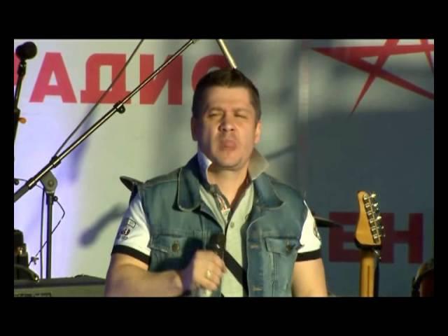 Листья кружатся - Андрей Картавцев (концертное выступление) 2014