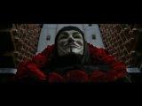 Haggard - Herr Mannelig HD (V for Vendetta)