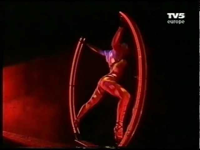 [TV rec VHS 1990s] Crazy Horse 4.mp4