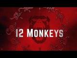 12 обезьян. Сезон 4  2018  Тизер HD  12 Monkeys