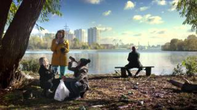 Район тьмы. Хроники повседневного зла / 29.02.2016 / Русский Тизер 2 HD