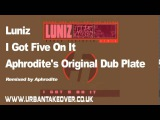 Luniz - I Got 5 On It (DJ Aphrodite Remix)