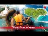 Things to do in Rawai. Heart-shaped island. Rawai beaches. Kids Park. Big Buddha.