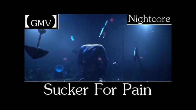 【GMV】 Sucker For Pain - Joker/Harley