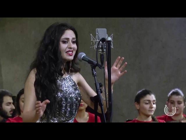 Սայաթ-Նովա «Յարէն էրված իմ» | Sayat-Nova