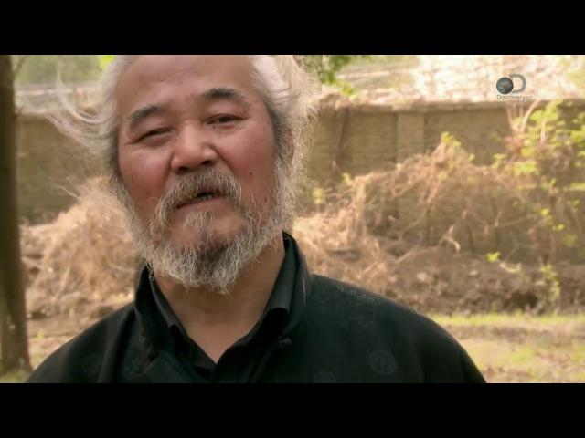 Discovery. Взрывая историю. Великая китайская стена
