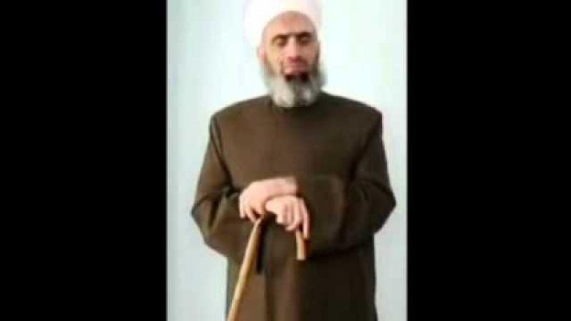Islamnur takva ehli feyzullah haznevi xutbe د.فيض الله خزنوي