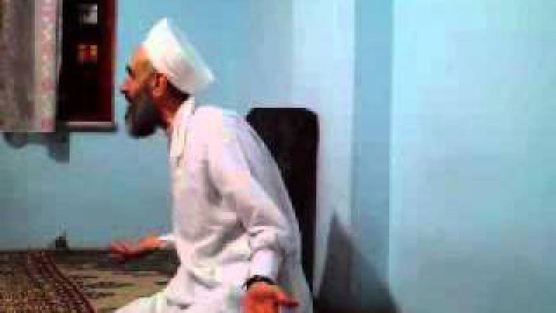 Islamnur takva ehli kürtçe sohbet ılım dr.feyzullah haznevi şehid xeyb