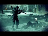 DEAD LAND - War, Zoombie, Action Movies - Best Action Sci Fi Movies Full Length English