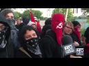 Antifa Plans Mass Violence On November 4th