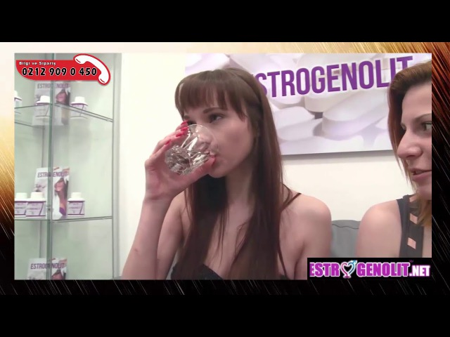 Estrogenolit azdırıcı kullanan mini etekli kız yürek hoplatıyor TÜRKÇE versiyon 0212 909 1950